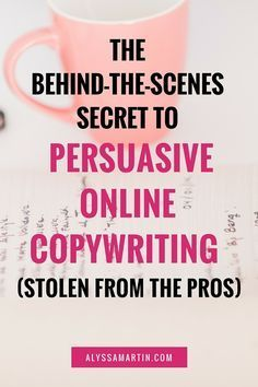 Use this one question to transform your bland web copy into a persuasive online copywriting powerhouse. Marketing Digital, Online Marketing, Internet Marketing, Creative Business, Business Tips, Online Business, Business Writing, Business Goals, Craft Business