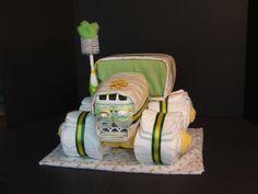 Boy+Diaper+for+Nappy+Cake   diaper cake themes   How To Make Diaper Cake