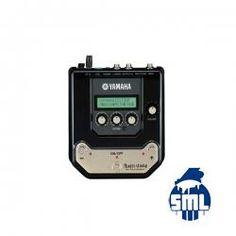 Pedaleira Processador de Efeitos p/Baixo Yamaha Magistomp EB