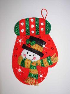 Finished Christmas Decoration Uitlity by JoysofChristmas on Etsy