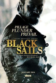 Black Sails (fan-art by Mehmet Pala) Charles Vane, Golden Age Of Piracy, Tom Hopper, Toby Stephens, Pirate Adventure, Michael Bay, Skull Island, Black Sails, Pirate Life
