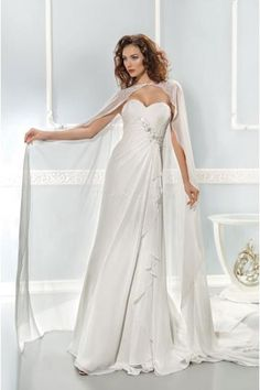 Sashes/Ribbons Wedding Dresses