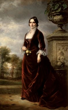 19th First Lady Lucy Webb Hayes wife of 19th President Rutherford B.Hayes