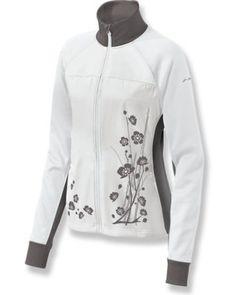 Brooks Infiniti Track Jacket - Women's - 2012 Closeout