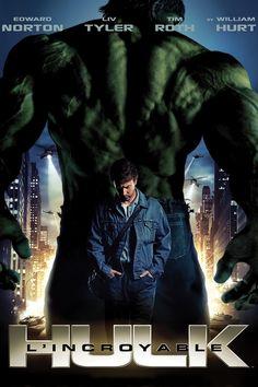 L'incroyable Hulk (2008) - Regarder Films Gratuit en Ligne - Regarder…