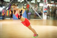 6 TRX Total Body Workout Moves To Sculpt Your Entire Body | Best Workout Plans For Women
