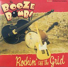 The Booze Bombs