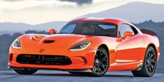 SRT Viper's Production On Hold For Two Months Due To Poor Sales - http://www.dailytechs.com/srt-vipers-production-on-hold-for-two-months-due-to-poor-sales/