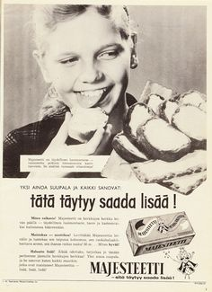 Advertising, Ads, Gods Grace, Old Pictures, Finland, Retro Vintage, Nostalgia, Memories, Humor