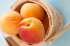 #Apricots – A Miraculous Fruit For Our #Health