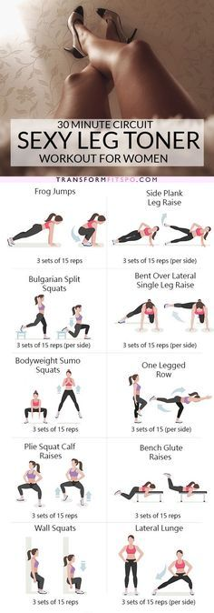 Sexy Leg Toner Lower Body Circuit Fitness workout for women Fitness Workouts, Fitness Routines, Toning Workouts, Workout Routines, Fitness Hacks, Workouts For Legs, Gym Workouts For Women, Fitness Circuit, Exercise Workouts