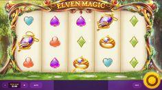 Elven Magic - http://jocuri-pacanele.com/joaca-gratis-pacanele-elven-magic-online/
