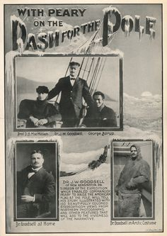 Arctic Shows in the Twentieth Century