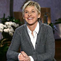 Ellen DeGeneres and Portia de Rossi educate others about their animal-friendly, vegan lifestyle.