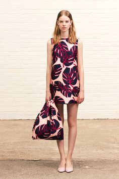 Mother of Pearl Spring RTW Collection
