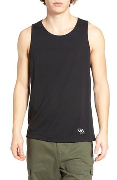RVCA Runner Tank available at #Nordstrom
