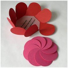 Pin by negin ghorbani on Diy gift box in 2020 Paper Crafts Origami, Diy Origami, Diy Paper, Origami Envelope, Diy Gift Box, Diy Crafts For Gifts, Pop Up Cards, Handmade Birthday Cards, Valentine Crafts