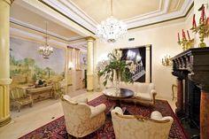 Hotel Manos Premier - Un secret bien gardé, l'Hotel Manos Premier est situé à un…