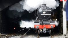 more information of flying scotsman