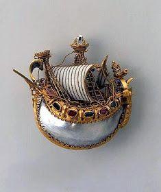 Pauline's Pirates & Privateers: Sunday Sea Stories