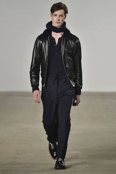 Ovadia & Sons Fall/Winter 2016/17 - New York Fashion Week Men's