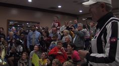 Rivals Come Together for Good Cause - WBOC-TV 16, Delmarvas News Leader, FOX 21
