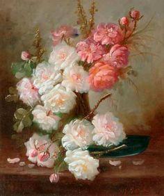 Max Carlier, 1872-1938, peintre belge