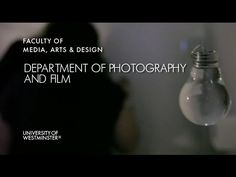 Photography - University of Westminster