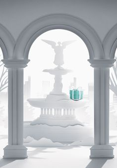 It takes a truly dazzling gift to inspire those with the most discerning tastes. That gift could only come from Tiffany.