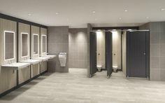 Afbeeldingsresultaat voor toilet cubicle