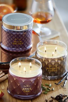 581 Best Partylite Images In 2019 Candles Candle