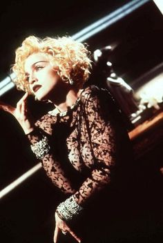 """Through the Years: Madonna's Iconic """"Vogue"""" Turns 30 Madonna Vogue, Madonna Photos, Lady Madonna, Michigan, Pop Charts, American Bandstand, Indie Fashion, Fashion Mag, High Fashion"""