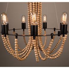 Żyrandol Beads