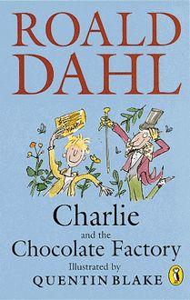 Good ol' Charlie.