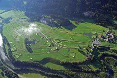 Golf Club Murau, Austria Best Golf Courses, Austria, Golf Clubs, To Go, Beautiful, Viajes