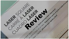 We R Memeory Keepers Laser Square Review