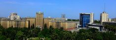 (43) PANORAMIC VIEW ON CENTRAL DISTRICT IN CITY OF KHARKIV STATE OF UKRAINE PHOTOGRAPH BY VIKTOR O LEDENYOV 20160621 - Kharkiv - Wikipedia New York Skyline, Multi Story Building, City, Ukraine, Photograph, Travel, Photography, Viajes, Cities