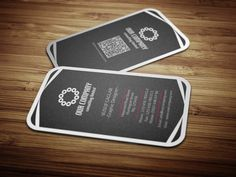 Check out Clean Creative Business Card by Calwin on Creative Market