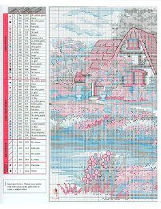 Lavores da Ana Paula: Cottages
