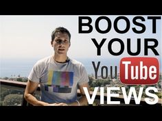 ▶ Boost YouTube Views: 8 Simple Tricks To Turbo Charge your Video Traffic - YouTube