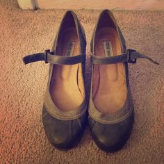 Steve Madden shoes Still good condition size 7 cute party shoes Steve Madden Shoes Heels