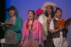 Fashion Academy The Musical New York, New York  #Kids #Events
