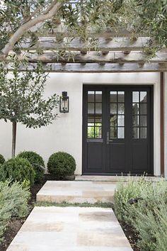 Garden Studio, Pergola Designs, Backyard Designs, California Homes, California Beach Houses, Northern California, Backyard Landscaping, Modern Landscaping, Autumn Home
