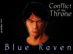 Linciu Habaru; Blue Raven; Fosgon