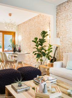 Une maison de rêve avec patio - PLANETE DECO a homes world