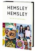 The Art of Eating Well by our friends Jasmine and Melissa Hemsley is our latest recipe book love, and one we're sure we'll be turning to again and again.