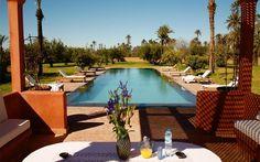 Must Villa - Luxury villa rentals. Morocco