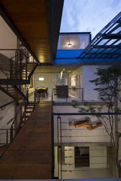 M&M Residence / Bonina Arquitetura