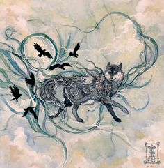 Rhythm Of The Wind by Valhalrion.deviantart.com on @DeviantArt