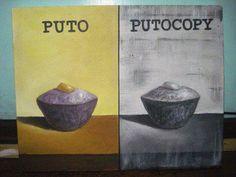 Funny! #puto #photocopy #Pinoy